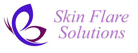 Skin Flare Solutions Ipswich Queensland.
